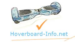 Hoverboard Logo